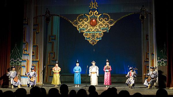 MongolianLongSingers
